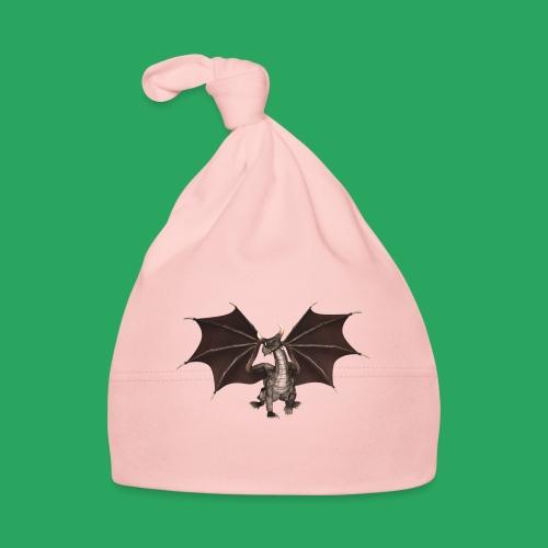 dragon logo color - Cappellino neonato