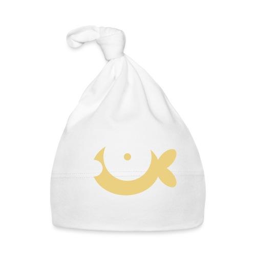 Baby Goldfish Vector - choose design colours - Baby Cap