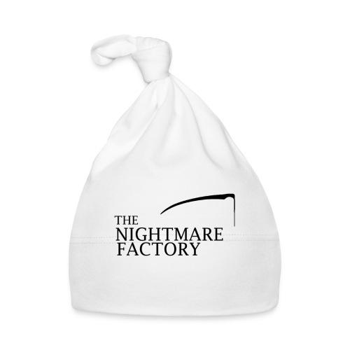 nightmare factory Nero png - Baby Cap