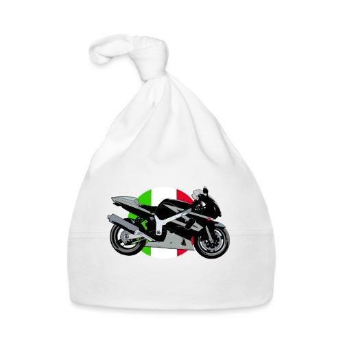 Moto Italie - Bonnet Bébé