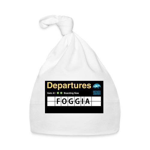 foggia png - Cappellino neonato