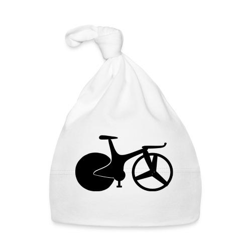 90s bike black - Baby Cap