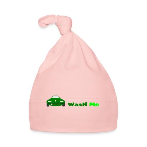 wash me - Baby Cap