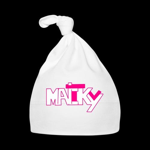 MaickyTv Pink - Baby Mütze