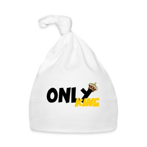 Only King - Bonnet Bébé