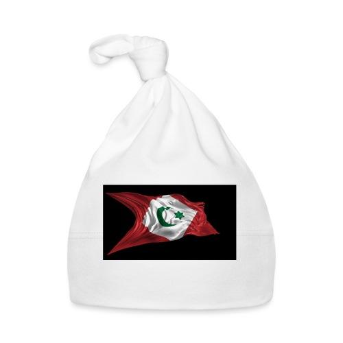 rif flag drapeau du rif de 1921 au 1927 Tamazgha.. - Muts voor baby's