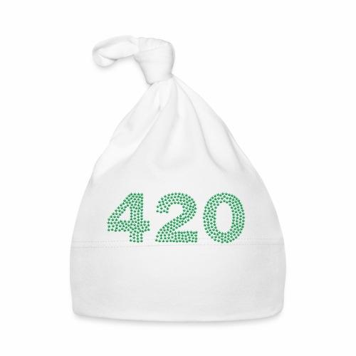 420 - Cappellino neonato