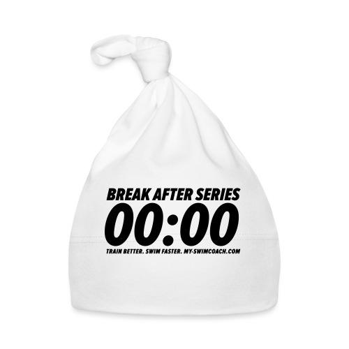 BREAK AFTER SERIES - Baby Mütze