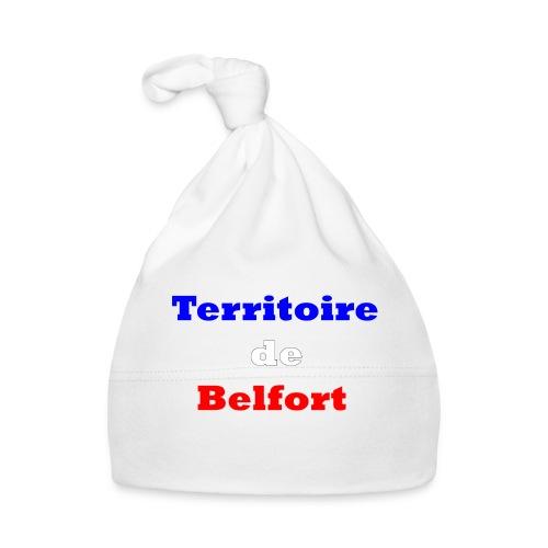 Territoire Belfort Tricolore - Bonnet Bébé