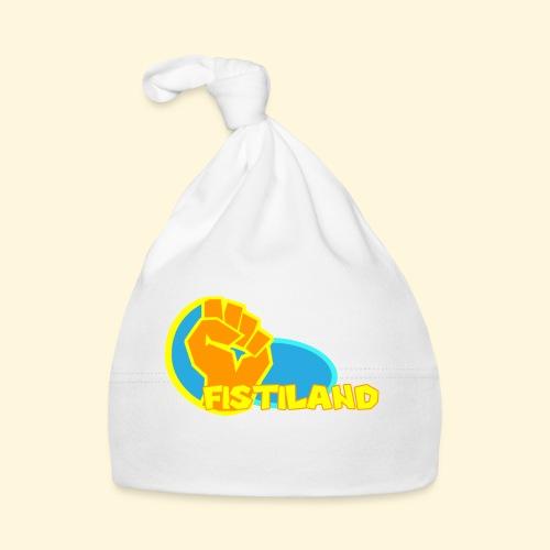 FISTILAND en couleur - Bonnet Bébé