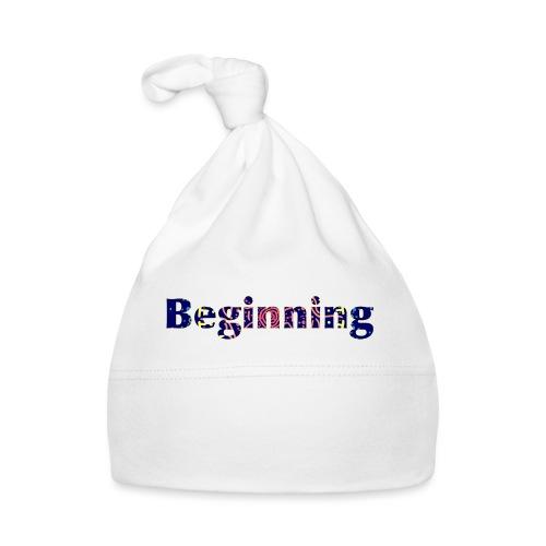 Beginning - Baby Cap