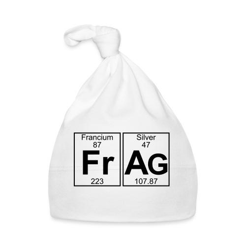 Fr-Ag (frag) - Full - Baby Cap