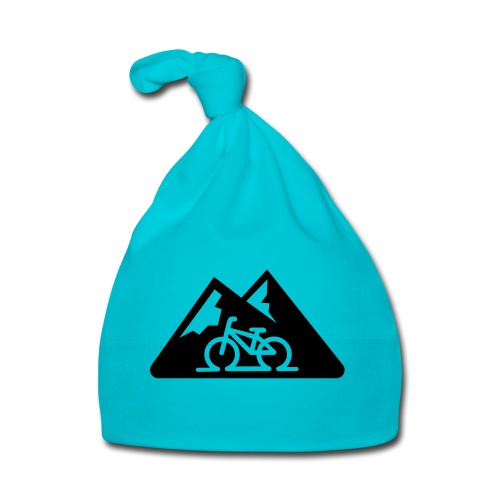 mountainbike - Muts voor baby's