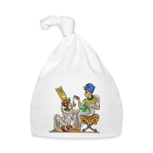 PHARAO Tutanchamun - Baby Mütze
