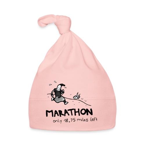 marathon-png - Czapeczka niemowlęca