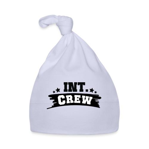 International Crew T-Shirt Design by Lattapon - Babyhue