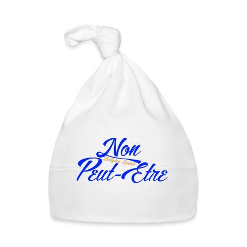 BELGIAN-NONPEUTETRE - Bonnet Bébé