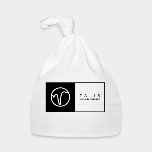 TALIS (2Quadrate) - Baby Mütze