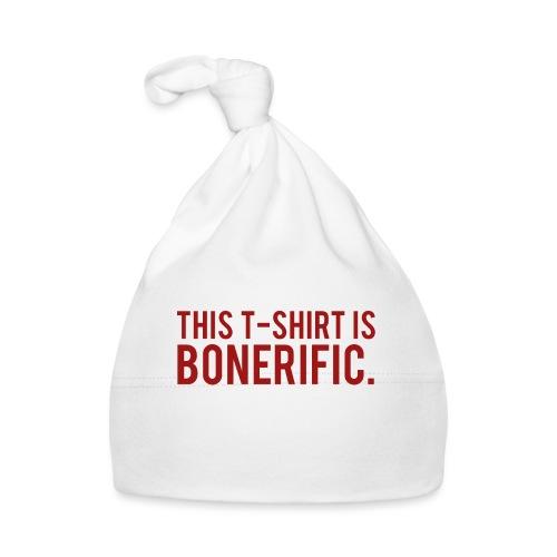 BONERIFIC. - Baby Cap