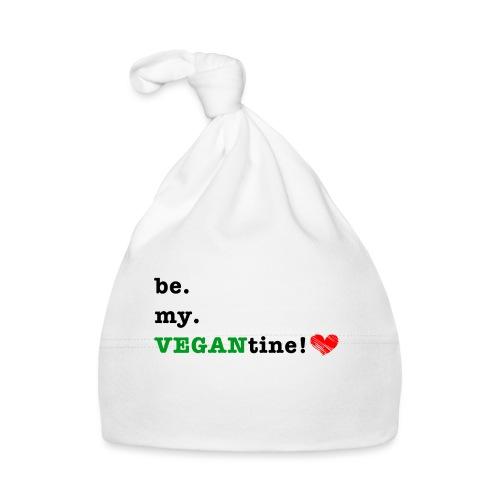VEGANtine Green - Baby Cap