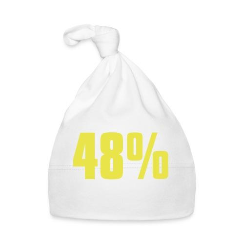 48% - Baby Cap