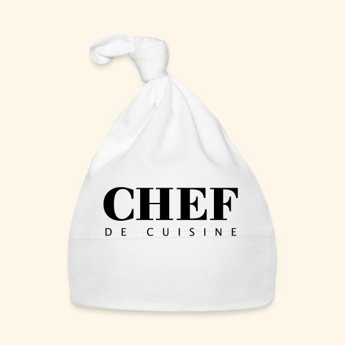 BOSS de cuisine - logotype - Baby Cap