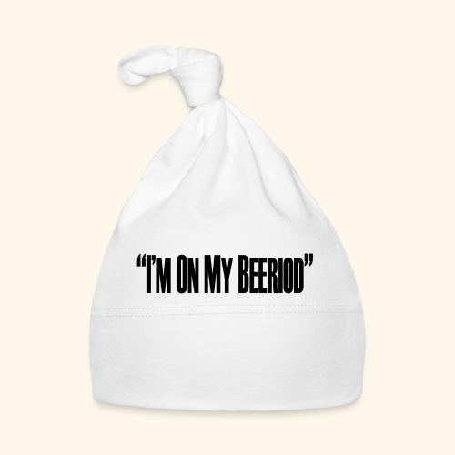 BEERIOD - Baby Cap