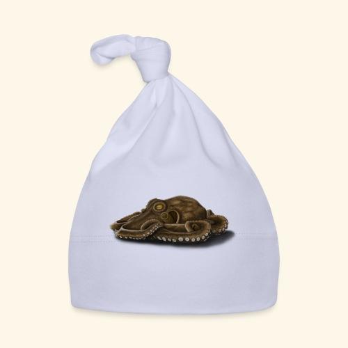 Oktopus - Baby Mütze