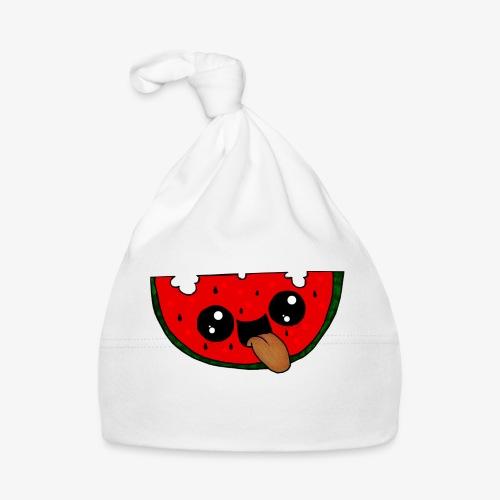 Pastèque - Bonnet Bébé