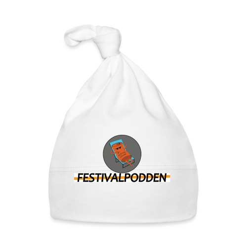 Festivalpodden - Loggorna - Babymössa