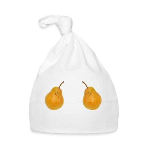 Due Pere - Cappellino neonato