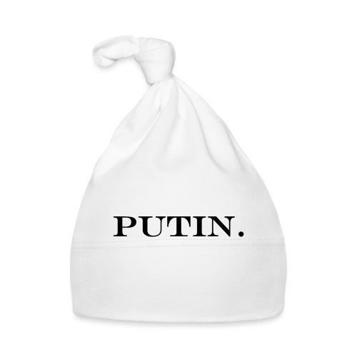 Vladimir PUTIN. - Baby Mütze
