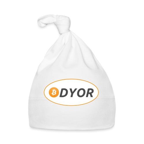 DYOR - option 2 - Baby Cap