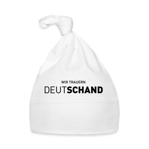 WIR TRAUERN Deutschand - Baby Mütze