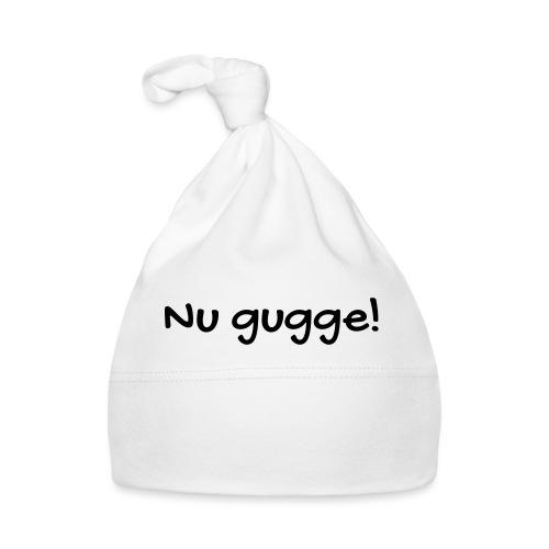 Nu gugge - Baby Mütze