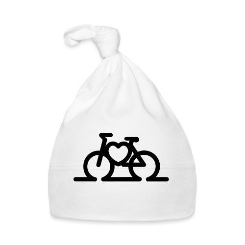fietsen - Muts voor baby's