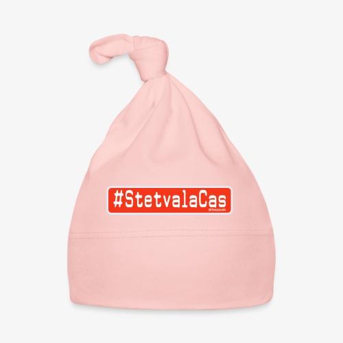 Stetv a la Cas Anti CoronaVirus - Cappellino neonato