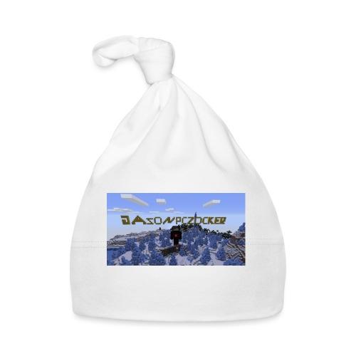 Minecarft merch - Baby Mütze