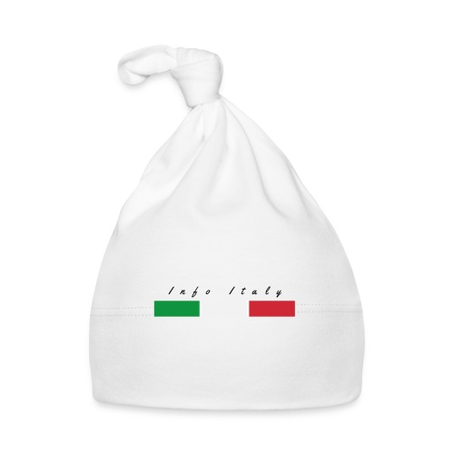 Info Italy Design - Cappellino neonato