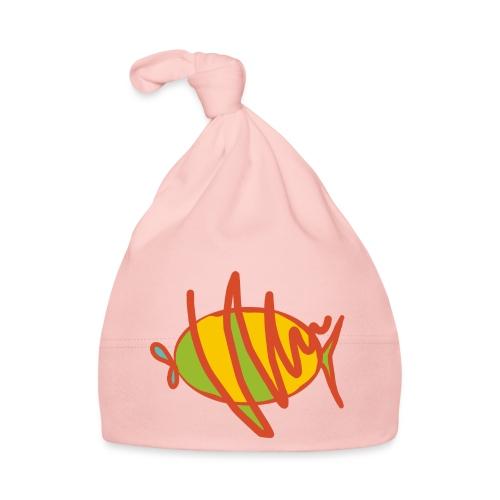 fish - Baby Mütze