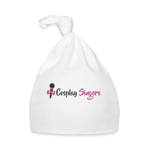 Logo Cosplay Singers - Cappellino neonato