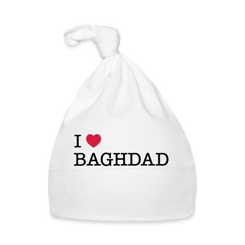 I LOVE BAGHDAD - Baby Cap