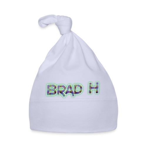 Official Brad H Logo - Baby Cap