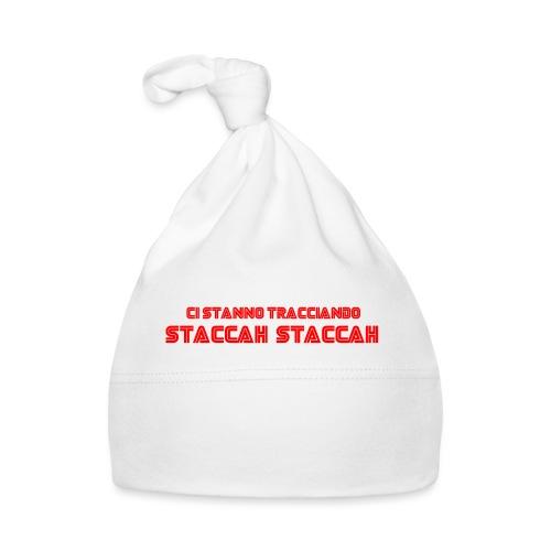 STACCA - Cappellino neonato