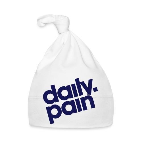 daily pain classic - Czapeczka niemowlęca