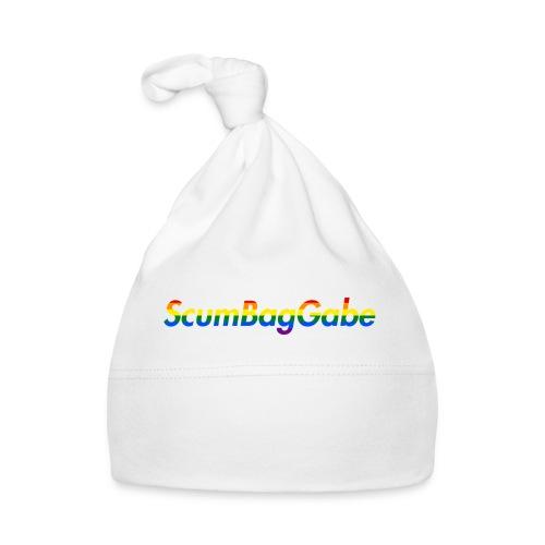 ScumBagGabe Multi Logo XL - Baby Cap