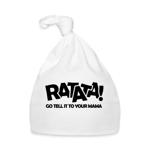 RATATA full - Baby Mütze
