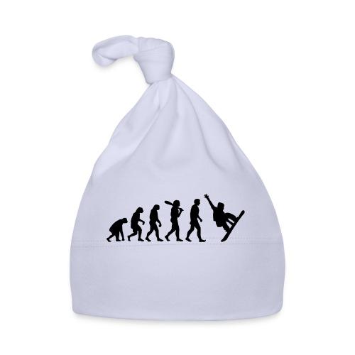 Evolution Snowboard - Baby Mütze