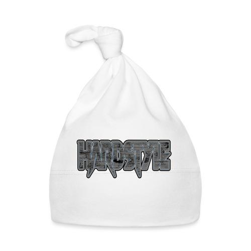 HARDSTYLE Sign Logo Text - Baby Mütze