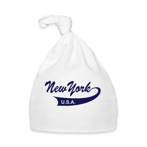 New York USA - Baby Mütze